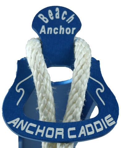 Beach Spike Anchor (NEW RELEASE)!