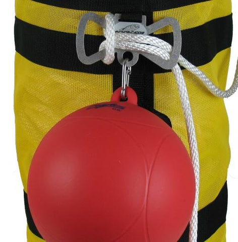 Anchor Rope Bag, Buoy Rope Combo