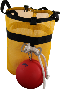 Floating Anchor Rope Bag