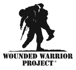 Donate to Wounded Warrior Project