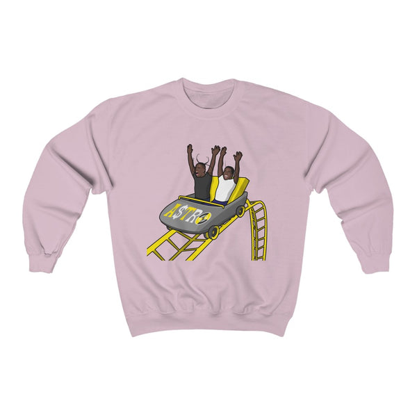 A$AP Travis Sweatshirt