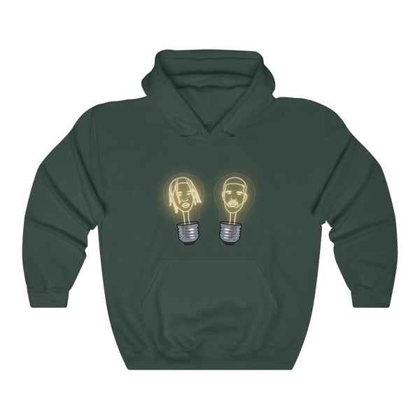 Like a Light Hoodie
