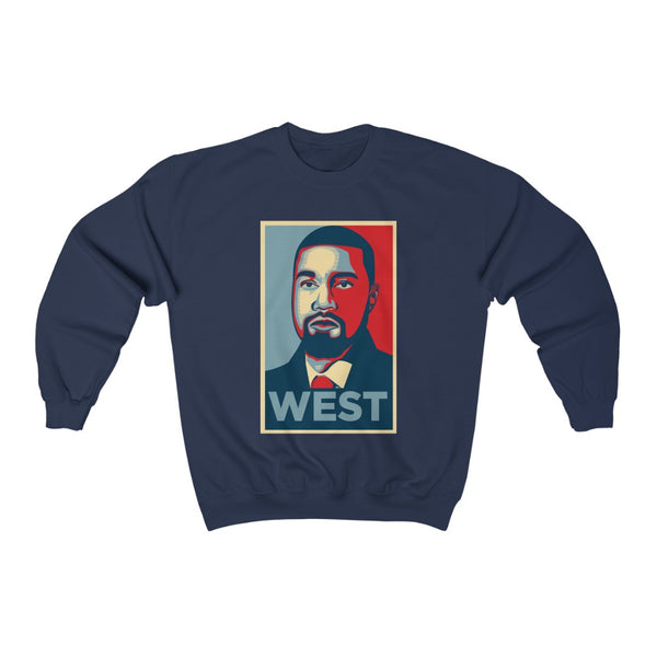 West 2020 Sweatshirt