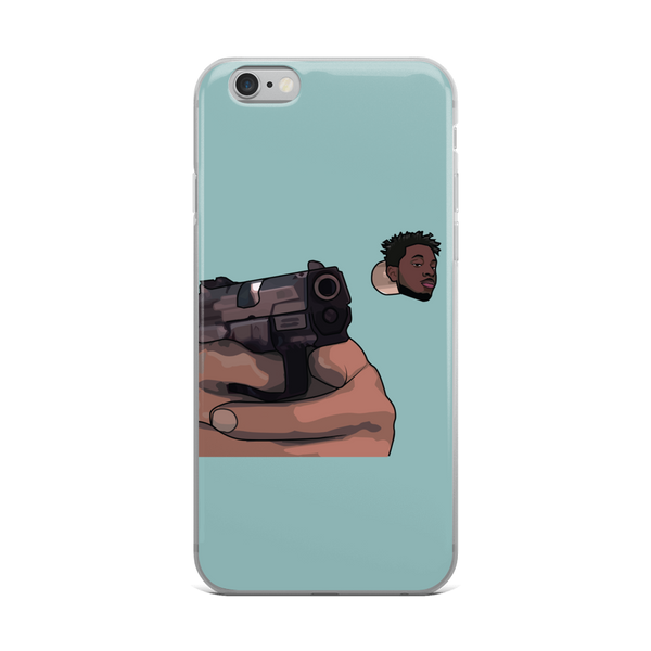 Shots from the Ruger iPhone Case