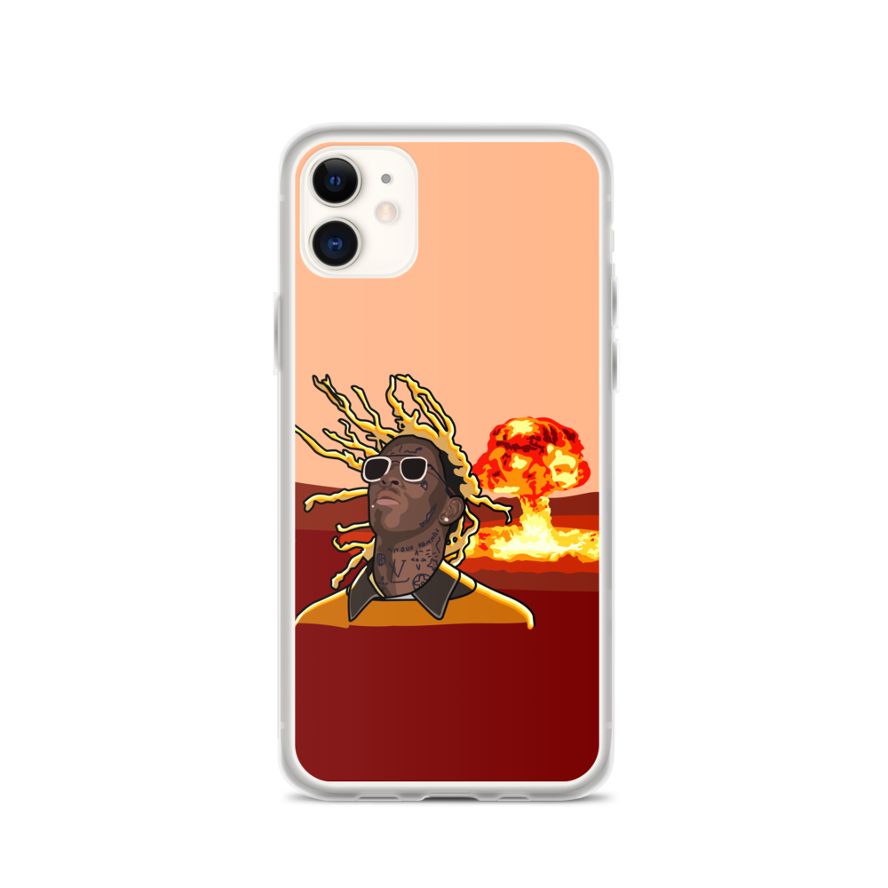 Young Thug So Much Fun iPhone Case