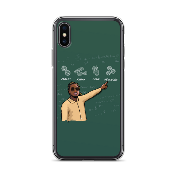 Future Drug Classes iPhone Case