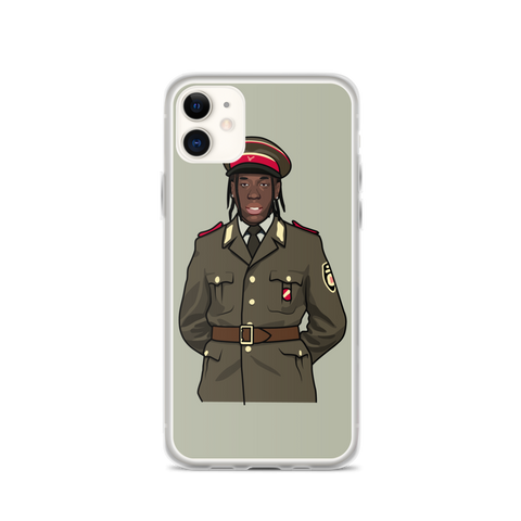 Travis Scott Feeling Communist iPhone Case