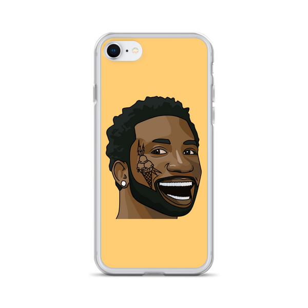 Gucci Mane iPhone Case