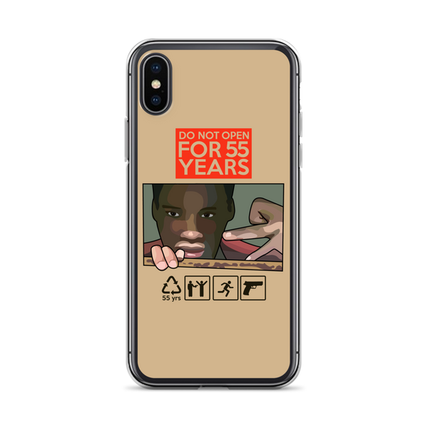 Tay K In the Box iPhone Case