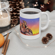 Load image into Gallery viewer, 11oz Jack and Sara Mug