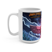 Load image into Gallery viewer, 15 oz Trakkur Mug