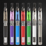 trendweekly.com:Usb Charge Blister Kit Electronic Cigarette Liquid
