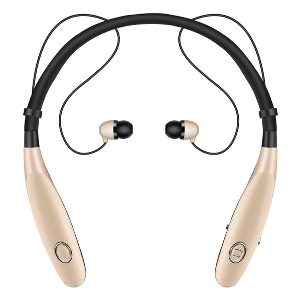 trendweekly.com:Running Sports Bluetooth Wireless Headphones
