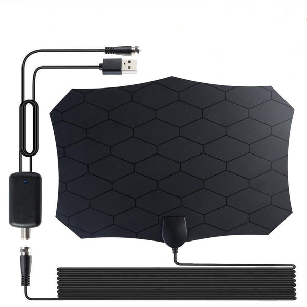 trendweekly.com:Digital TV 25DB HDTV Antenna