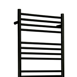 Amba Electric Wall Mount Jeeves C Straight Towel Warmers Oil Rubbed Bronze