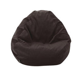 Majestic Home Goods Villa Storm Small Classic Bean Bag