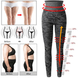 New Women Seamless High Waist Leggings Fitness  Legging