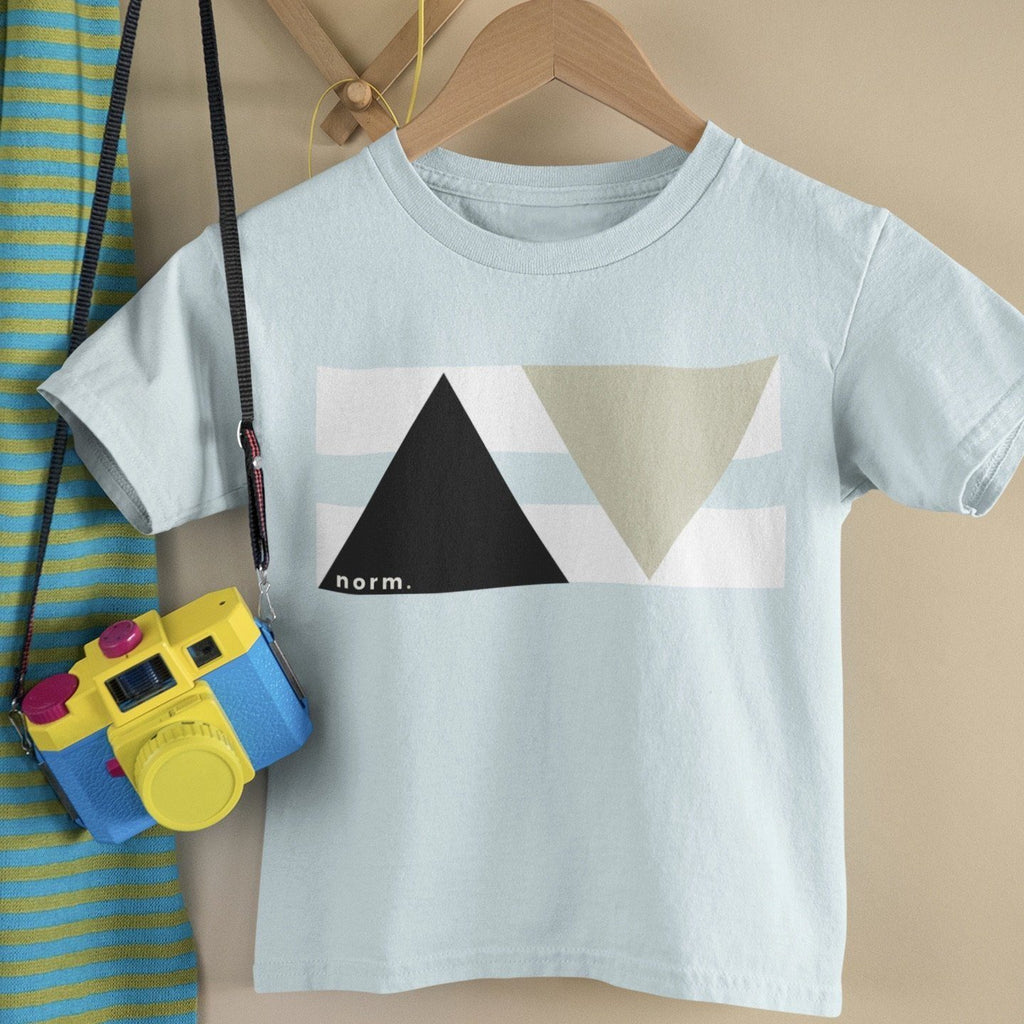 Anthony toddler tee. norm. 18-24m