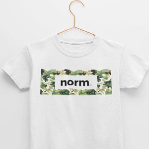 Caleb youth tee. norm.