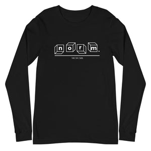 Parker adult tee. norm. Black XS