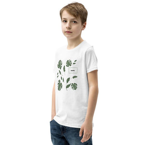 Titan youth tee. norm. S