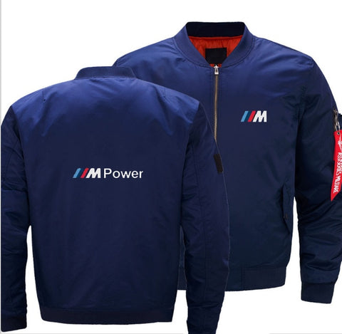 BMW M Power Bomber Jacket