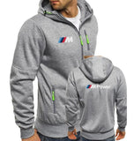MPower Zip-Up Hoodie