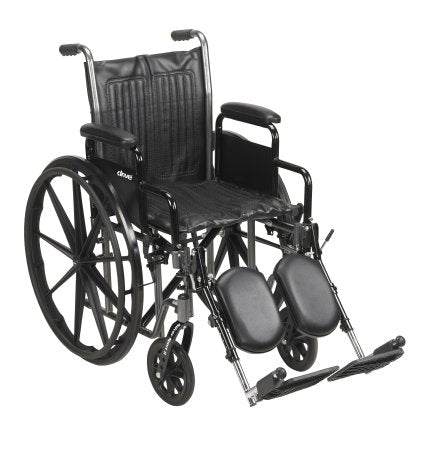 McKesson 16 in Wheel chair