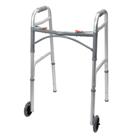 McKesson folding walker