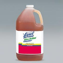 Lysol II Disinfectant Concentrate Cleaner