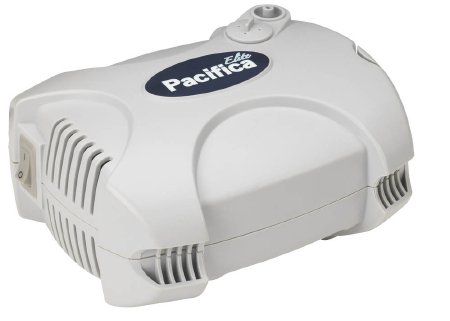Pacifica Nebulizer machine -'product requires a prescription'