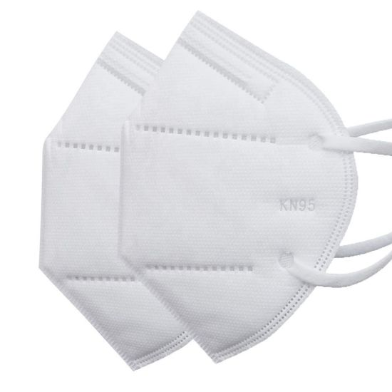 KN95 Face Mask 5/pack (Certified)