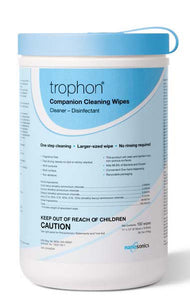Wipes Disinfectant Trophon Ultrasound