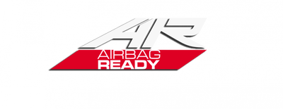 Airbag Ready®