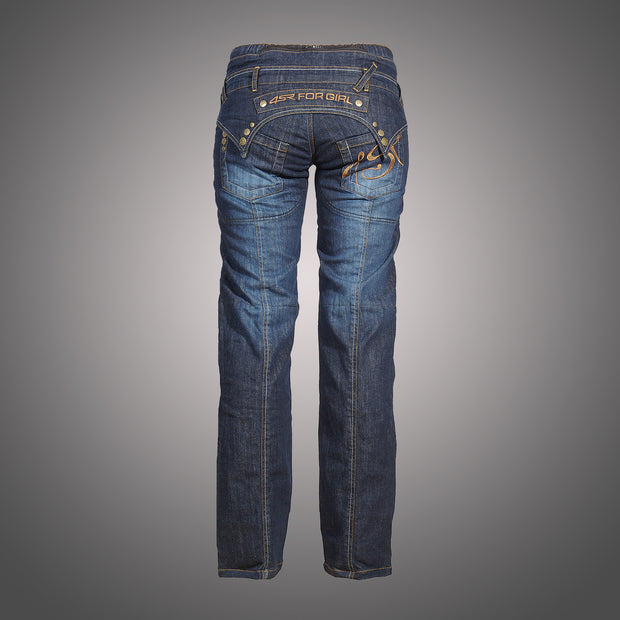 Jeans Lady Star - 4SR