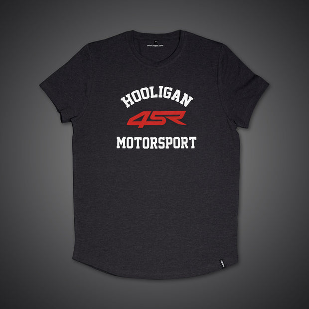 T-Shirt Hooligan - 4SR