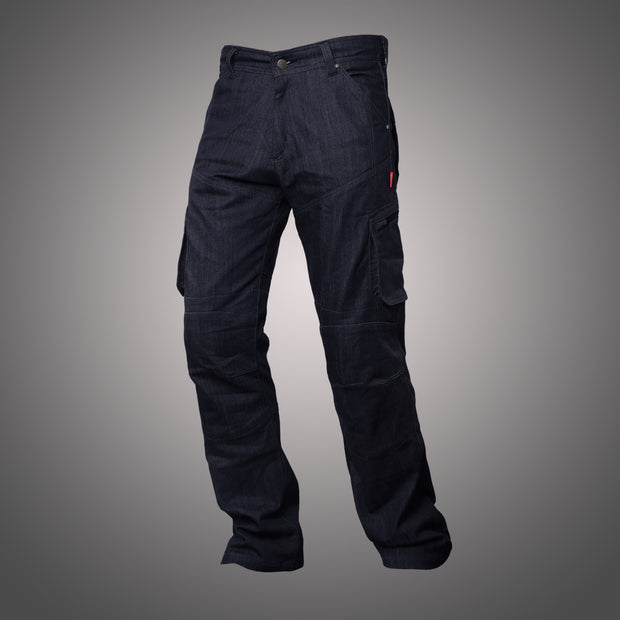 Cargo Iron Grey - 4SR