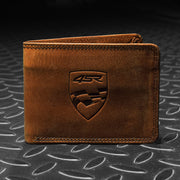 Wallet Money Maker Brown - 4SR
