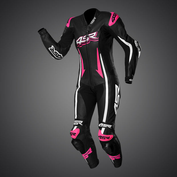 Racing Lady Pink - 4SR