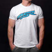 T-Shirt Flash White - 4SR