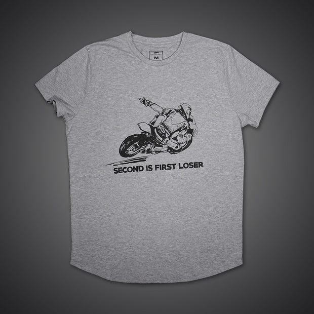 T-Shirt Racing Punk - 4SR