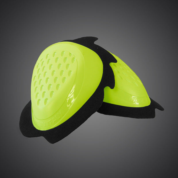 Knee sliders - fluo - 4SR
