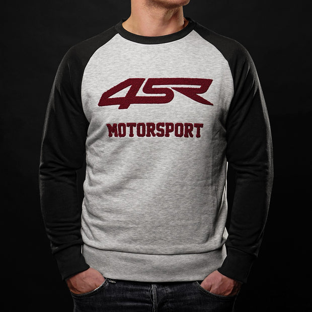 Sweatshirt Motorsport - 4SR