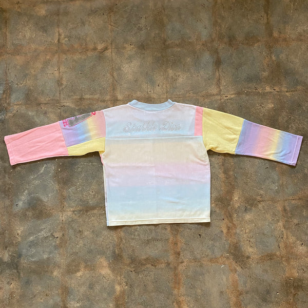 Baby Girl Collage Tee