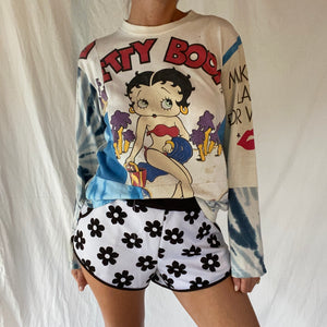 Betty Collage Tee