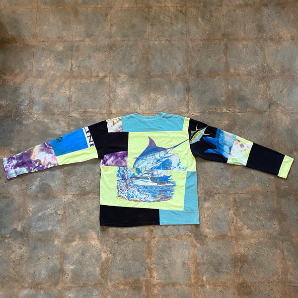 Fantasea Collage Tee
