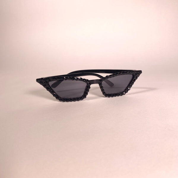 Diva Shades - Black Diamond