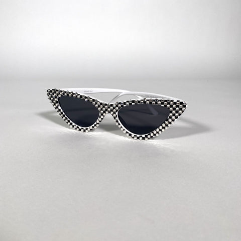 Diva Shades - Checkers