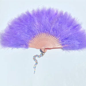 Diva Air Conditioner - Luxe Lavender