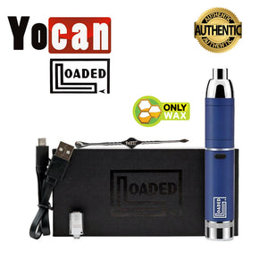 Yocan Loaded box
